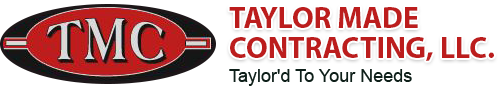 Taylor Made Contracting, LLC.